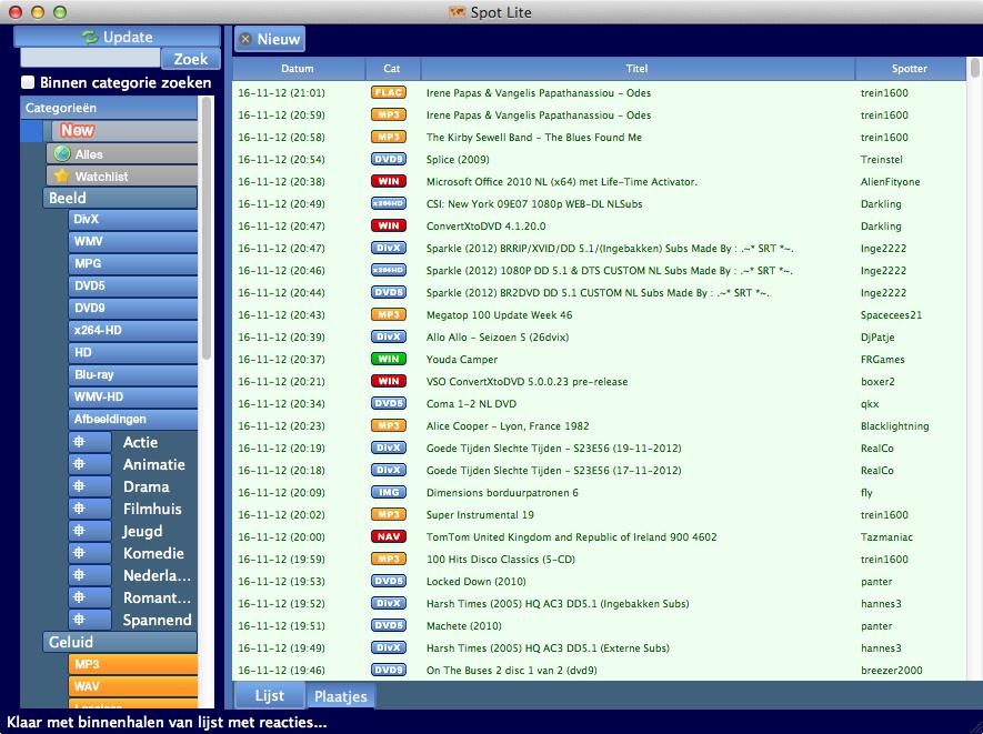 Downloaden Met Mac Nieuwsgroepen Free Download