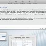 Ingepakte bestanden uitpakken op je Mac